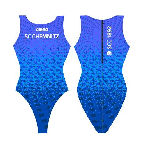 SC Chemnitz Waterpolo Woman 1 pc