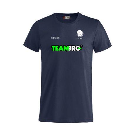 SCC Trainingsshirt